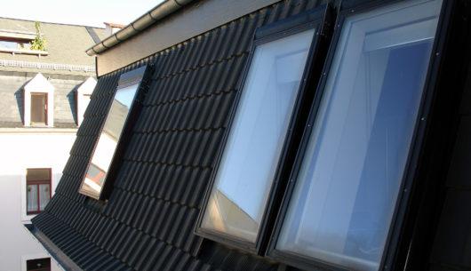 okno dachowe połaciowe
