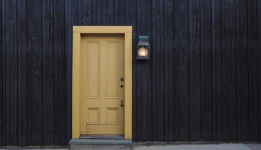 drzwi wejściowe z tworzywa