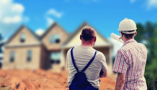 jak ekonomicznie wybudować dom