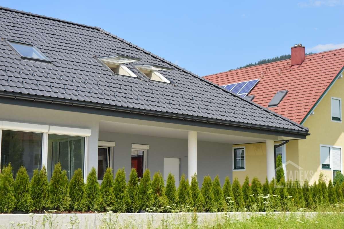 Sposoby ogrzewanie energooszczędnych domów