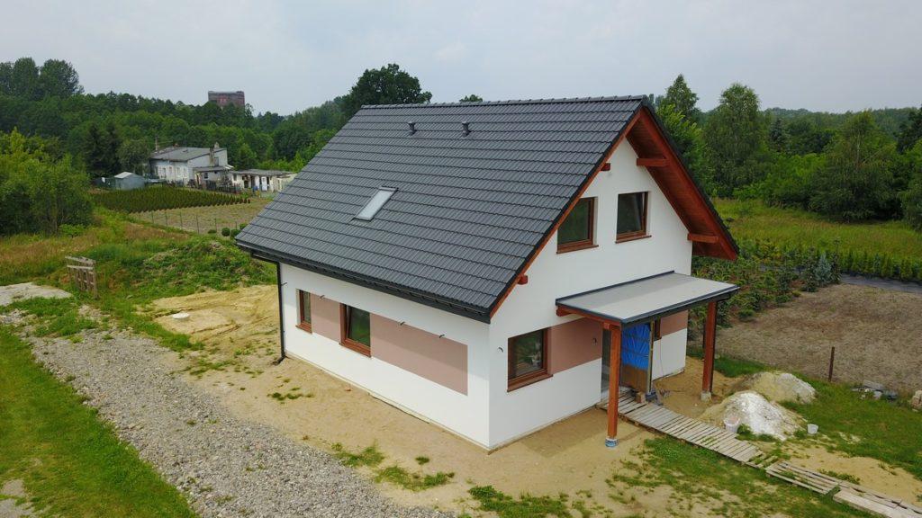 dom z kerazmytu