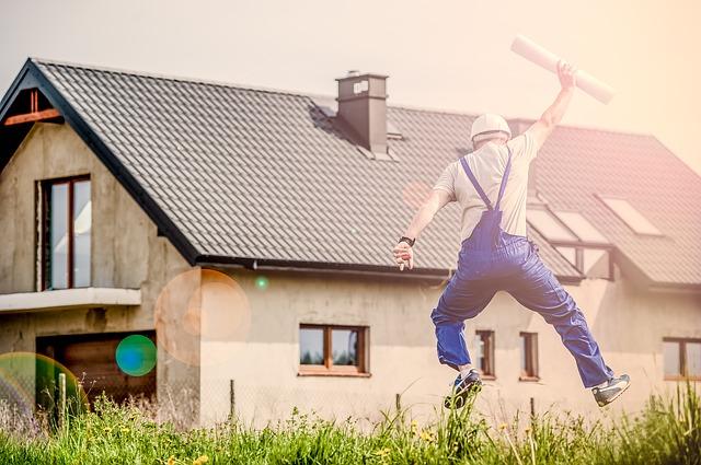 jak zbudować dom energooszczędny - pomysły