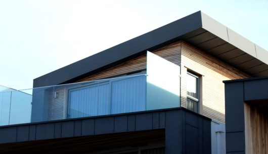 Domy autonomiczne - budowa.