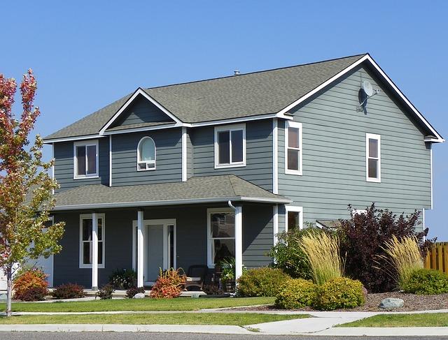 dom czy mieszkanie 2019