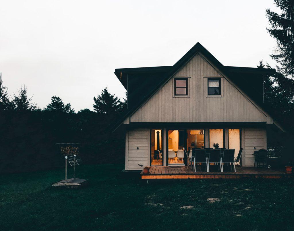 Remont czy budowa domu?