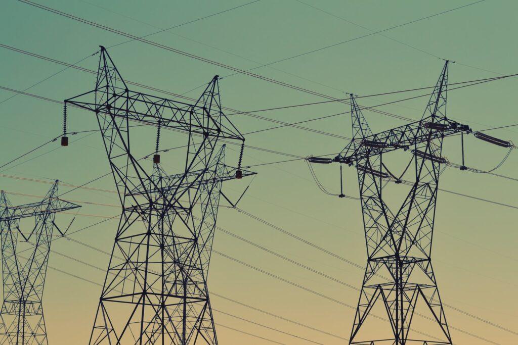 prąd budowlany cena